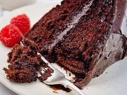 super moist chocolate mayo cake recipe myrecipes