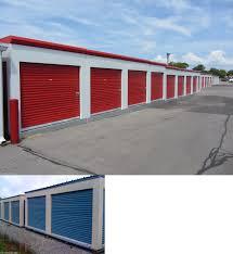 Janus Overhead Doors Garage Doors 115699 Durosteel Janus 12 X12 Commercial 1000 Series