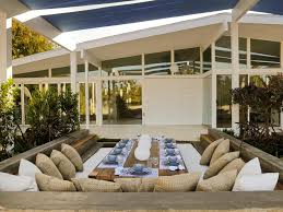 Outdoor Shades For Patio by Patio Cover Hgtv