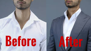 2 secrets to the perfect shirt collar youtube