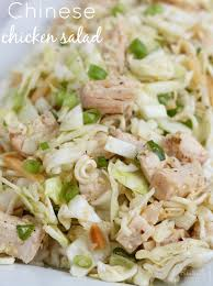 Chinese Main Dishes Easy - chinese chicken salad recipe fabulessly frugal