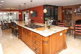 vibe cabinets door styles before and after stunning kitchen remodel in mundelein seigles