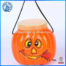 halloween pumpkins cartoons plastic halloween pumpkin buckets plastic halloween pumpkin