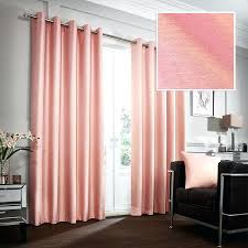 Light Pink Blackout Curtains Blackout Curtains Pink Glitter Thermal Blackout Ring Top