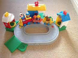 fisher price train table 182 best toys fisher price v tech images on pinterest fisher