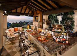 summer kitchen ideas summer kitchens add instant value and enjoyment to your backyard
