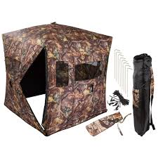 Primos Ground Max Hunting Blind 2017 Top 10 Best Ground Blinds For Bowhunting U2013 All Outdoors