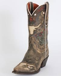 Dan Post Ladies U0027 Cowboy Dreams Boots Fort Brands
