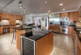 Kitchen Design Ideas With Island One Wall Kitchen Design And Dimensions Interior Decorating Ideas
