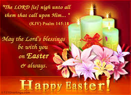 easter greeting cards religious lord s blessings be with you free poems quotes ecards 123