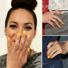 thanksgiving nail trends fashion articles trends