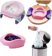 travel potty images Potette plus convertible travel potty pink purple jpg