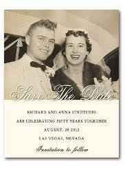38 best 60th save the date ideas images on pinterest save the