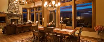 Interior Design In Kitchen by Complements Home Interiors Bend Oregon Interior Designers