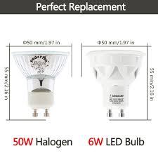 gu10 led bulb 5000k u2013 urbia me