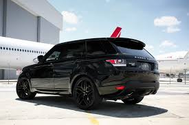 land rover evoque custom range rover sport exclusive motoring miami exclusive motoring