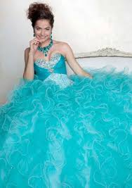 quinceanera dresses aqua vizcaya 88043 two tone quinceanera dress by mori novelty