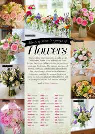 wedding flowers meaning the meaning of flowers and flower significance flower with styles