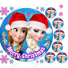 Christmas Cake Decorations For Sale by Popular Edible Christmas Decorations Buy Cheap Edible Christmas