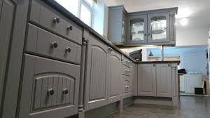 spray paint kitchen cabinets plymouth kitchen cabinet painter