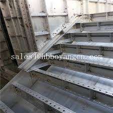 concrete forming supplies concrete stairs aluminum formwork