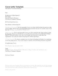 resume cover letter format 15 outline cv best 25 sample of