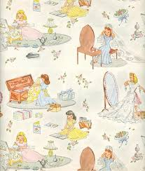 bridal shower wrapping paper 107 best vintage wrapping paper images on vintage