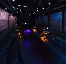party bus trinity transportation party bus