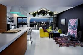 Apartments Interior Design Architecture And Furniture Decor On - Modern apartments interior design