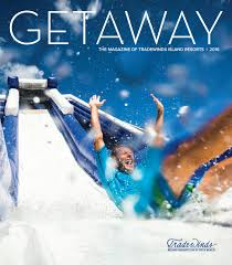 Tropical Island Resort Peel And Getaway Magazine 2016 Book Direct Save By Tradewinds Island