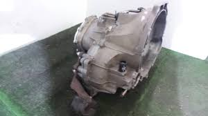 manual gearbox ford escort u002791 express avl 1 8 d 128789