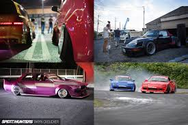 lowered cars and speed bumps secrets of the japanese car scene speedhunters