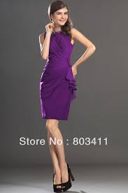 purple dresses for weddings knee length purple cocktail dresses oasis fashion