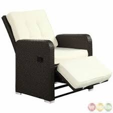 Recliner Patio Chair Outdoor Patio Recliners Foter