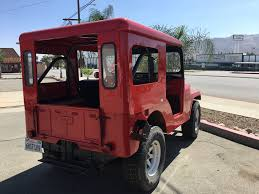 1956 jeep willy pass auto center