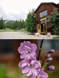 Colorado Wedding Venues Rain And Shine Rustic Colorado Wedding