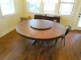Lazy Susan Dining Room Table Lazy Susan Dining Room Table Buy A Made White Oak With