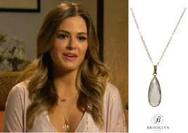 jojo s earrings style the bachelorette jojo s jewelry designs