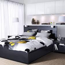 Ikea Black Bedroom Furniture Bedroom Furniture