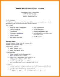 Resume Samples Office Assistant 10 Resume Examples For Medical Assistant Mystock Clerk