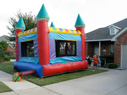 best inflatable bounce houses trampoline gurus