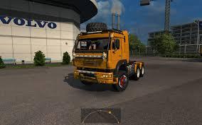 kamaz 6460 hybrid 8 8 dump truck v1 25 fixed zagruzka mods com