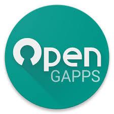 gapps apk open gapps app