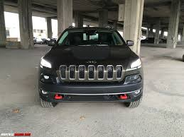 jeep trailhawk 2016 2016 jeep cherokee trailhawk review