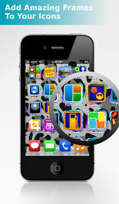app icons frames and skins download free without jailbreak for