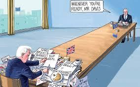 telegraph cartoons june 2017 news