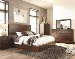 coaster auburn 4 piece bedroom set las vegas furniture online
