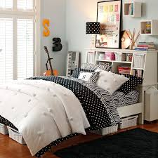 Barn Bed Stuff Your Stuff Headboard Pbteen