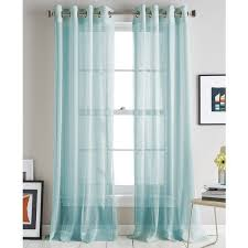 Mint Green Sheer Curtains Best 25 Aqua Curtains Ideas On Pinterest Mint Curtains Beach