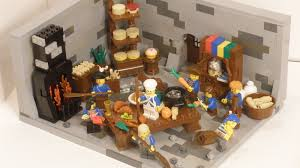 lego kitchen the kitchen lego historic themes eurobricks forums